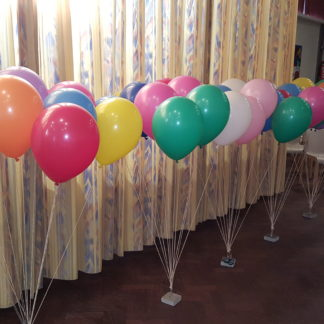 Losse Heliumballonnen